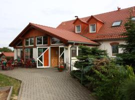 Regenbogenhof Rudelswalde, Crimmitschau