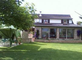La Maison Ardennaise, Chalandry-Élaire