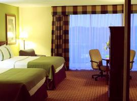 Garden Plaza Hotel, Saddle Brook