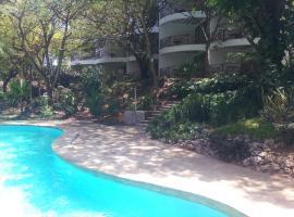 Silversand Residence, Malindi