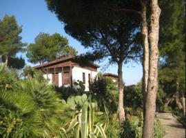 Ostello A.I.G. Baia Del Corallo, Sferracavallo
