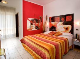 Hotel Villa Cesare B&B, Alba Adriatica