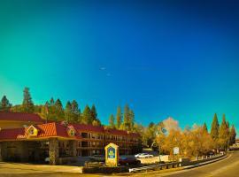 Best Western Plus Yosemite Way Station, Mariposa
