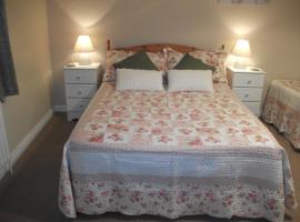 Rocksberry Bed & Breakfast, Castlebar