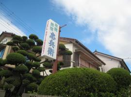Chuubei, Minamiboso