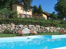 Orizzonte Casa Vacanze, Montecchio