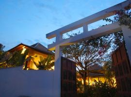 AMATAO Tropical Residence, Siem Reap
