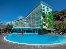 Pestana Bay Ocean Aparthotel - Все включено
