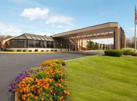 Days Inn Hotel Allentown Airport/Lehigh Valley, Allentown