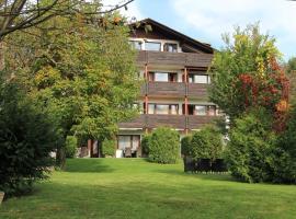 Apartments Krassnig, Krumpendorf am Wörthersee