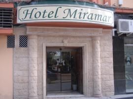 Hotel Miramar, La Línea de la Concepción