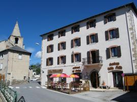 Gite-Auberge la Chouette, Font-Romeu