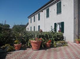 B&B Casa La Camillona, Cervia