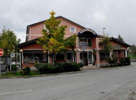 Motel Jadranka, Kozina