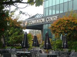 Executive Suites Hotel & Conference Center, Burnaby, Burnaby