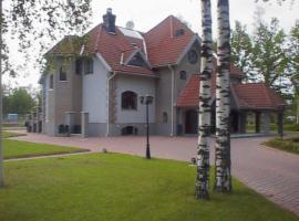 Hotell De Tolly, Tõrva