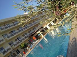 Sunquest Gardens Holiday Resort, Limassol