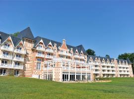 B'O Resort & Spa, Bagnoles de l'Orne