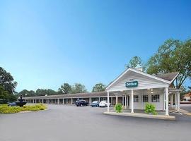 Ambassador Inn, Fayetteville