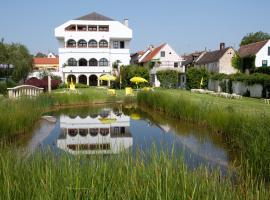 Das-Schmidt Privathotel, Mörbisch am See