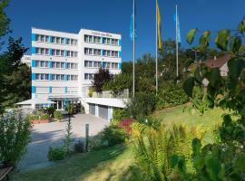 Hotel zur Riss, Μπίμπεραχ αν ντερ Ρις