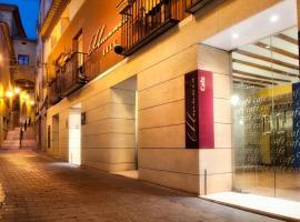 Hotel Almunia, Caravaca de la Cruz