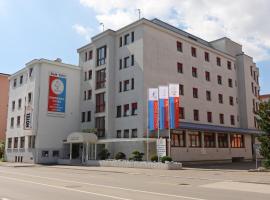 Sommerau-Ticino Swiss Quality Hotel, Dietikon
