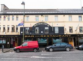 Durkin's Bar, Restaurant & Guesthouse, Ballaghaderreen