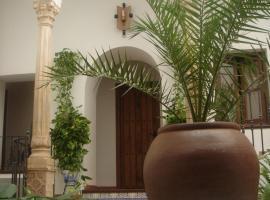 Casa Maika, Montoro