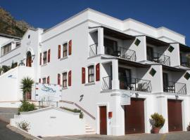 Berg en Zee Guesthouse, Gordon's Bay