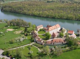 Ringhotel Schlosshotel Beuggen, Rheinfelden