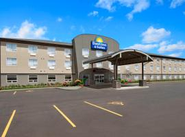 Days Inn and Suites Yorkton, Yorkton