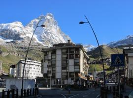 Cervino Valley House Rododendro, Breuil-Cervinia