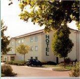 ARC Hotel, Dieskau