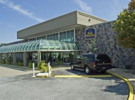 Best Western Brandywine Valley Inn, Wilmington