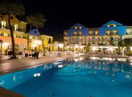 Hotel Parco Dei Principi, Grottammare