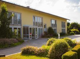 Quality Hotel & Suites Muenchen Messe, Haar