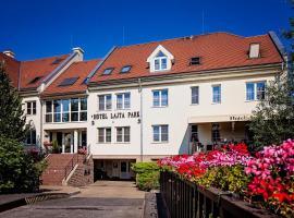 Hotel Lajta Park, Mosonmagyaróvár
