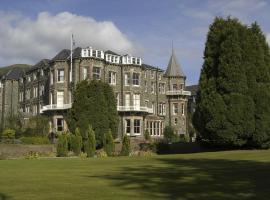 Keswick Country House Hotel, 케직