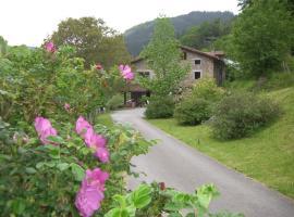 Casa Rural Goikola, Deba