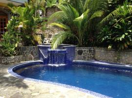 Hotel Mimos, Manuel Antonio