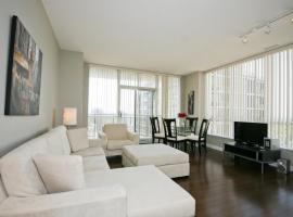 MAC Furnished Residences - Garden Residences