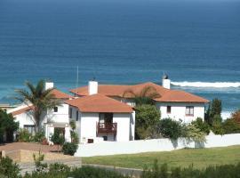 Melkhoutkloof Guest House, Outeniqua Strand