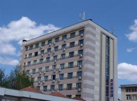 Hotel Zheleznik, Stara Zagora
