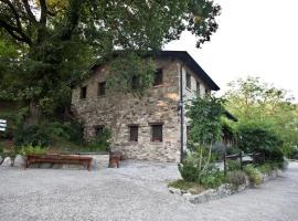 Parco Matildico Di Montalto, Vezzano sul Crostolo