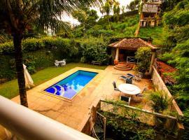 Pousada Lagoon Hostel, Río de Janeiro