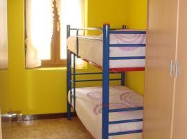 Apartamentos Rurales Los Solares, Mogro