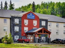 Lakeview Inn & Suites Slave Lake, Slave Lake