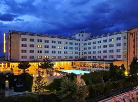 Dinler Hotels Urgup, Urgup