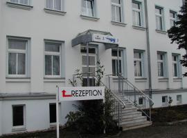 Apart-Hotel-Pension, Taucha